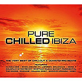 Pure Chilled Ibiza - 3CD