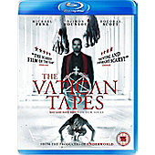 The Vatican Tapes Blu-ray