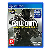 Call of Duty: Infinite Warfare PS4