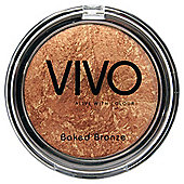 Vivo Baked Bronze - Shade 1 - Sun Kiss.