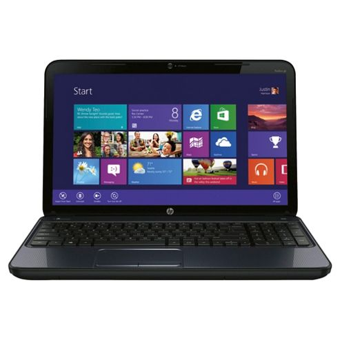 HP Pavilion g6-2325sa Notebook PC