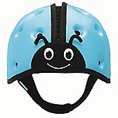 SafeheadBABY Protective Baby Helmet Blue
