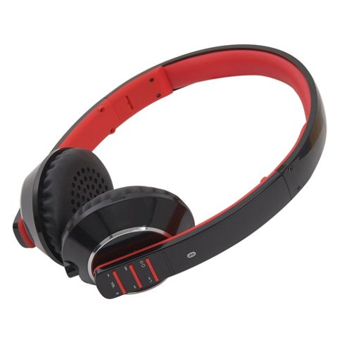 Vibe Audio  LiteAir On Ear Bluetooth Headphone