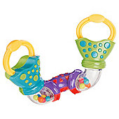 Tesco Loves Baby Twist and Shake Rattle