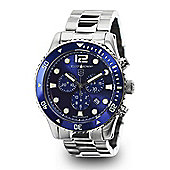 Elliot Brown Bloxworth Mens Stainless Steel Chronograph Date Watch 929-003