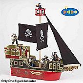 Papo Pirates - Pirate Ship