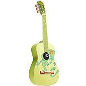 Rocket C530 3/4 Size Classical Guitar - Chameleon