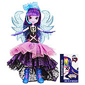 My Little Pony Equestria Girls Super Fashion Twilight Sparkle