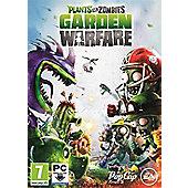 Plants vs Zombies - Garden Warfare PC