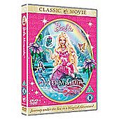 Barbie - Mermaidia (DVD)