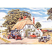 The Railway Inn Puzzle