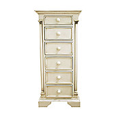 Wilkinson Furniture Ailesbury 6 Drawer Slim Chest
