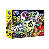 Jacks Glow Tattoo Set