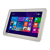 Toshiba WT10-A-102 10 inch Tablet with Intel Processor with 32GB HDD & Windows 8.1
