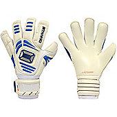 Stanno Rfh 5.50 Goalkeeper Gloves Size - White