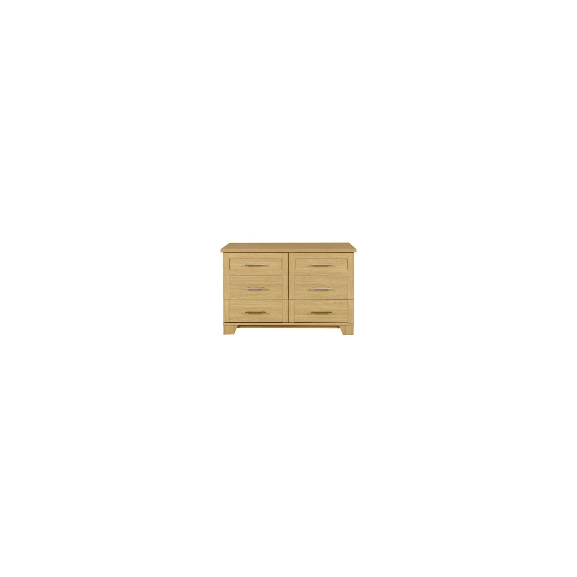Caxton Melody 6 Drawer Chest at Tesco Direct