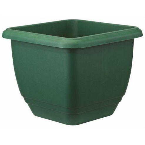 buy stewart garden balconniere square planter 40cm. Black Bedroom Furniture Sets. Home Design Ideas