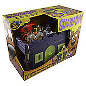 Scooby Doo Pirate Fort Mega Pack - Glow in the Dark