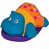 Sassy Boogie Board Buddie - Hippo