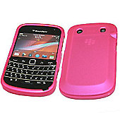 Pink SnapGuard Protection Case - BlackBerry 9900 Bold Touch