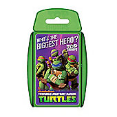 Teenage Mutant Ninja Turtles Top Trumps
