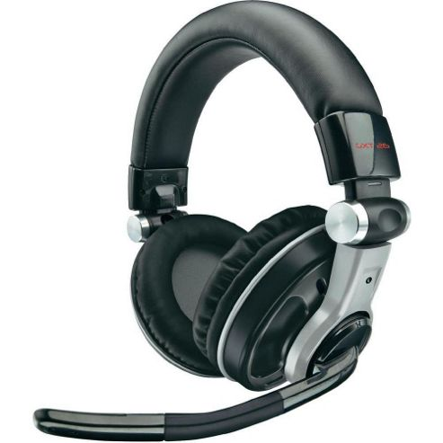 Trust Computer Products Trust GXT 26 5.1 surround USB headset
