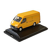 Oxford Diecast 1:76 Scale Ford Transit Mk3 British Rail