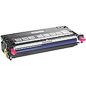 Dell Standard Capacity Magenta Toner Cartridge (Yield 4,000 Pages) for Dell Colour Laser Printer 3110cn