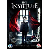 The Institute DVD