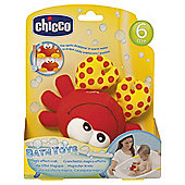 Chicco Bath Toy - Crab