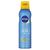 Nivea Sun Protect And Refresh Spf20