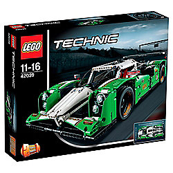 LEGO Technic 24 Hours Race Car 42039