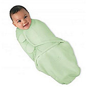 Summer Infant Small SwaddleMe Cotton - Green