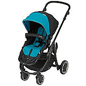 Kiddy Click n Move 3 Pushchair (Hawaii)