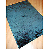 Origin Red Chameleon Teal Rug - 150cm x 90cm