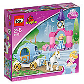 LEGO Duplo Princess Cinderella's Carriage 6153