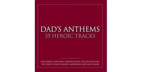 Dad'S Anthems