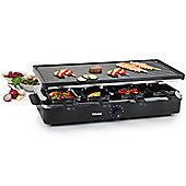 Duplex Raclette Grill - Die Cast Aluminium Raclette Grill