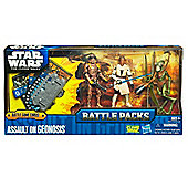 Star Wars Battle Pack - Assault On Geonosis