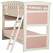 Ruby Bunk Bed - Pink