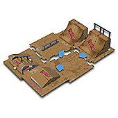 Pro Deck Skater Park