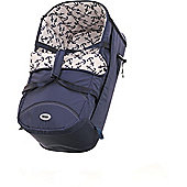 OBaby Zeal Carrycot (Little Sailor)