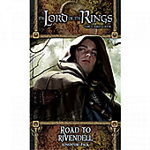 The Lord of the Rings - Road To Rivendell - Adventure Pack