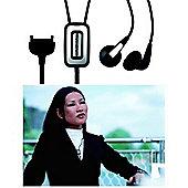 Fashion Stereo Headset Black HS-31BK