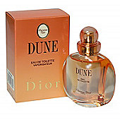 Dior Dune Eau De Toilette Spray - 30ML