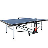 Sponeta Schooline Tennis Table - Blue