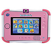 VTech InnoTab 3S Pink Tablet With Battery Pack