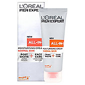 L'Oreal Men Expert All-In-1 Normal Cream 75Ml.