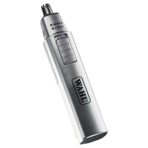 Wahl 5560-500 Wet & Dry Nasal Trimmer