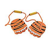 ELC Tiger Feet